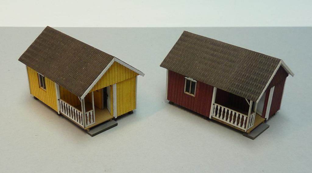 gartenhaus mit veranda schwedisch rot lasercut welten joswood gmbh. Black Bedroom Furniture Sets. Home Design Ideas
