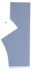 1-spurige Abzweigung links
